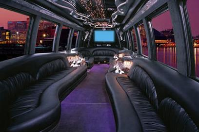 Party Bus Rental Albuquerque