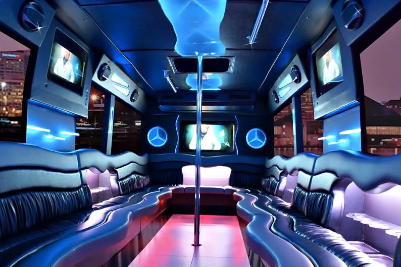 Party Buses Altoona