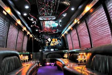 Party Buses North Augusta