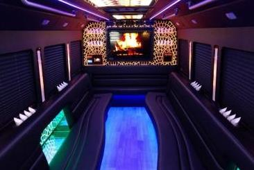 Party Buses Cleveland