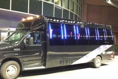 Party Bus Denver