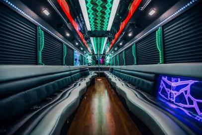 Party Buses Downers Grove