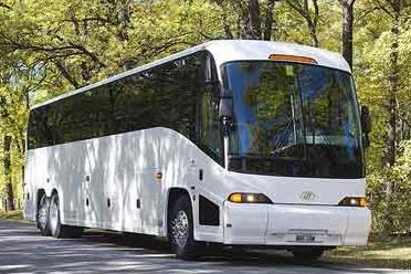 Charter Bus Prices Flint