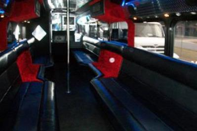 Party Bus Rental Fort Walton Beach