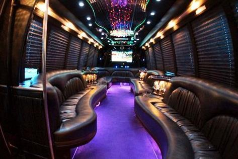 Party Buses Fort Walton Beach