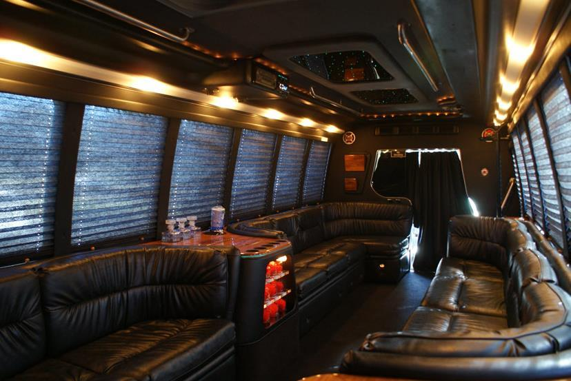 Party Buses Grand Forks