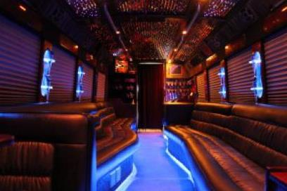 Party Buses Hartford