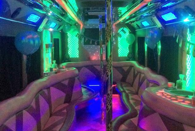 Party Bus Jacksonville Fl 11 Cheap Party Buses For Rent