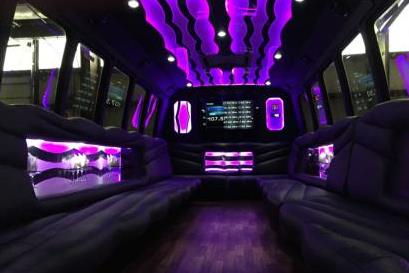 Party Buses Kansas City