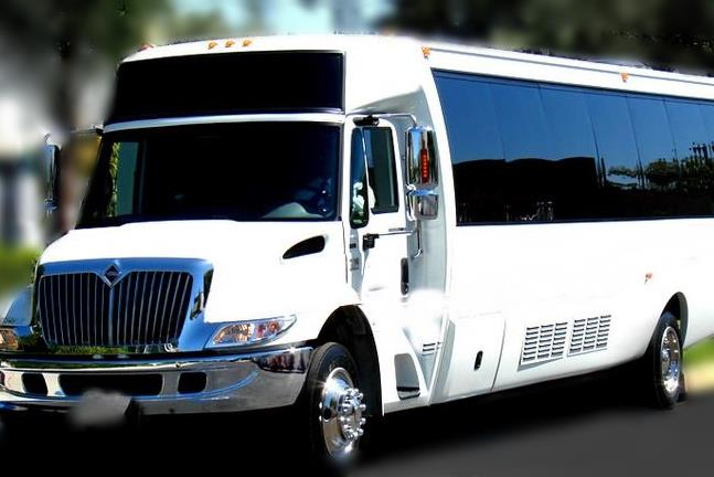 Party Bus Prices Lake Worth