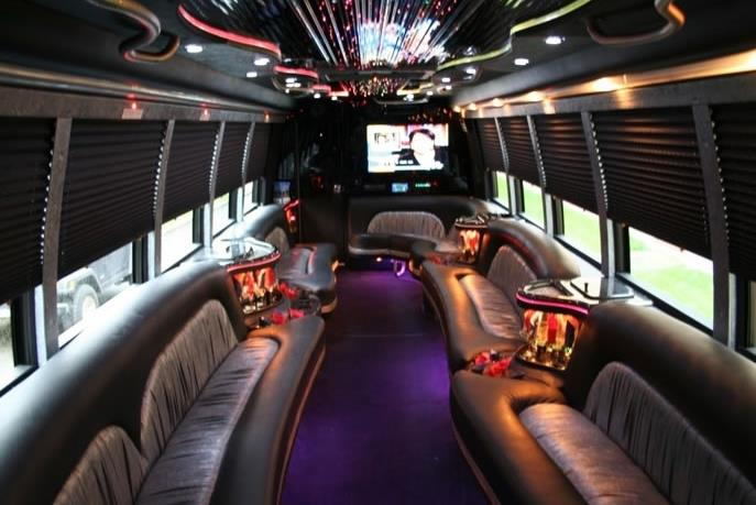Party Buses Lake Worth
