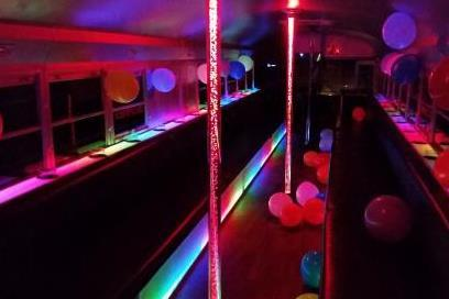 Party Bus Mankato, MN - 15 Cheap Party Buses For Rent