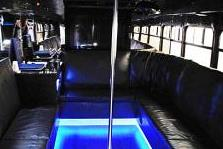 Party Buses Monroe