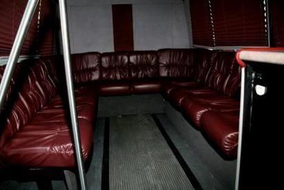 Party Bus Rental Nashville