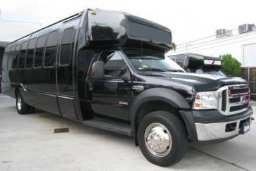Party Bus Pine Bluff