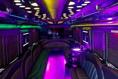 Party Buses Sarasota
