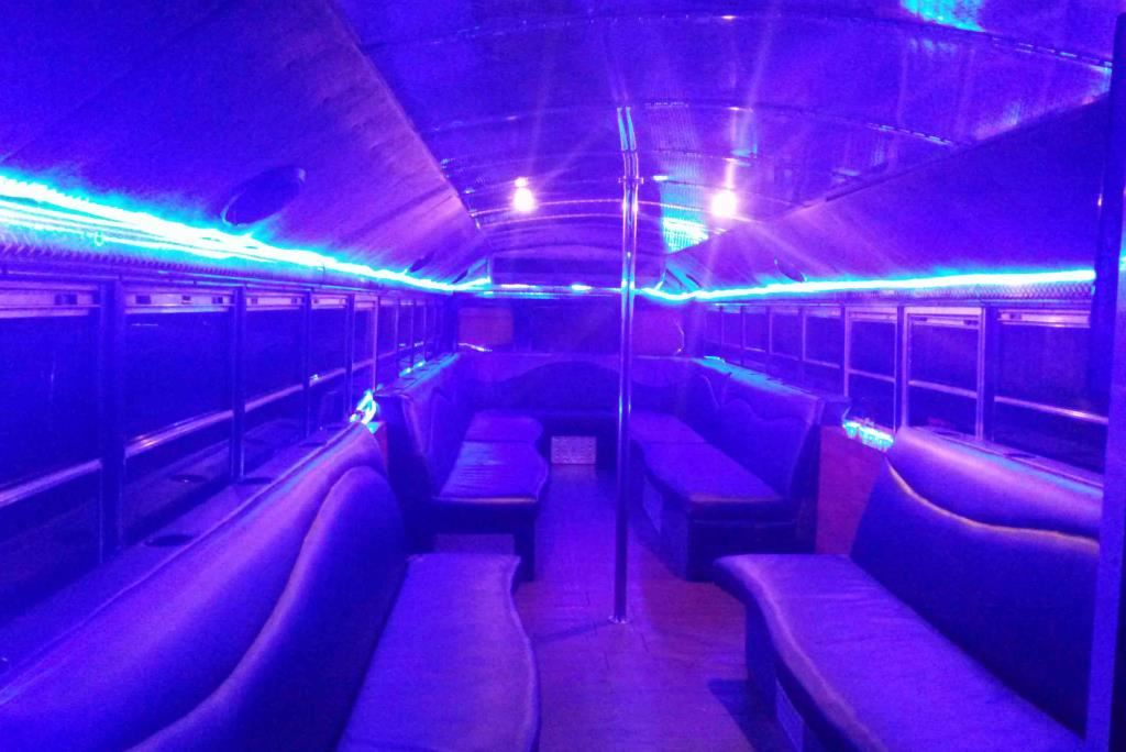 Party Buses Smyrna