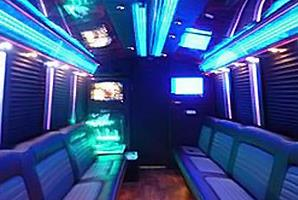 Party Bus Rental Snellville