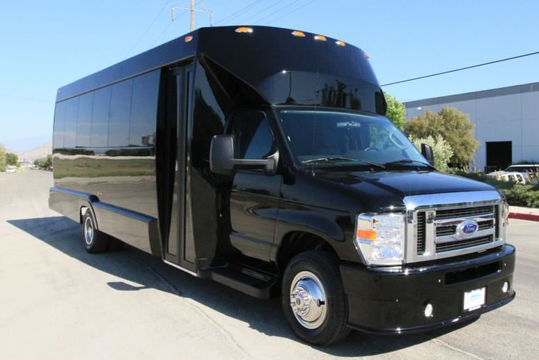 Party Bus Prices Texas City