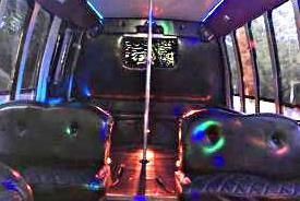 Party Bus Rental Tucson