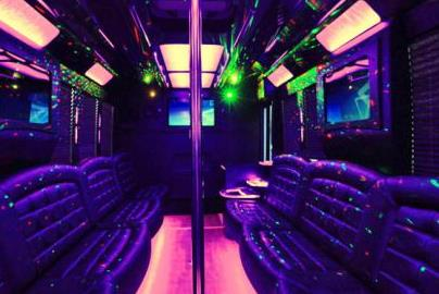 Party Buses Tucson