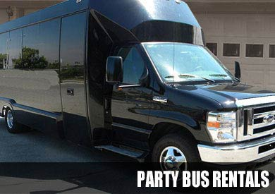 Peabody Party Buses